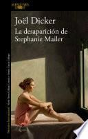 La Desaparición de Stephanie Mailer / The Disappearance of Stephanie Mailer