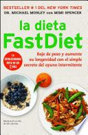 La dieta FastDiet