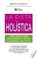 La dieta holística