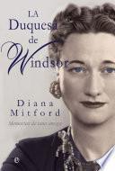 La duquesa de Windsor