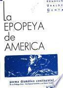 La epopeya de América