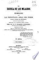 La escuela de los milagros: (1857)