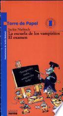 La escuela de los vampiritos