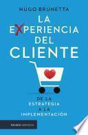 La experiencia del cliente