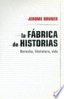 La Fábrica de Historias