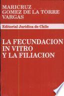 La fecundación in vitro y la filiación