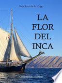 La flor del Inca