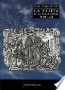 La flota de la Nueva España 1630-1631