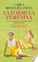 La fórmula femenina
