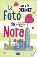 La foto de Nora