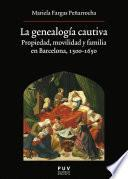 La genealogía cautiva