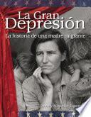 La Gran Depresión: La historia de una madre migrante: Read-along eBook