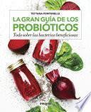 La gran guía de los probióticos