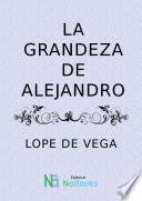La grandeza de Alejandro