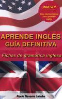 La guía definitiva para aprender inglés