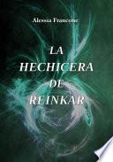 La hechicera de Reinkar