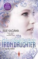 La hija de hierro - Travesía de invierno