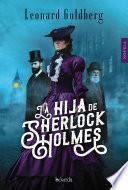 La hija de Sherlock Holmes