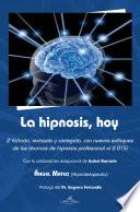 La hipnosis, hoy