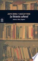 La historia cultural (2.a Edición)