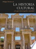 La historia cultural
