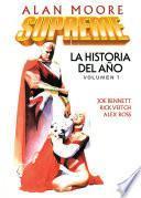 La historia del año (Supreme 1)