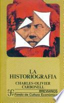 La Historiografía