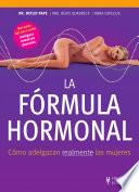 La hórmula hormonal