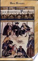 La Iglesia que resistió a Pinochet