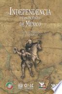 La Independencia en las provincias de México