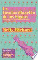 La insubordinación de los signos