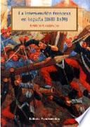 La intervención francesa en España, 1835-1839