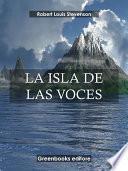 La isla de las voces