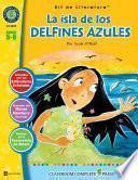 La isla de los delfines azules - Kit de Literatura Gr. 5-6
