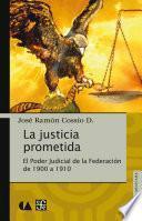 La justicia prometida