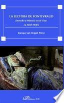 La lectora de Fontevraud. Derecho e Historia en el cine. La edad media