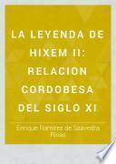 La Leyenda de Hixem II