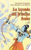 La leyenda del príncipe Rama
