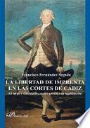 La libertad de imprenta en las Cortes de Cádiz