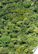 La literatura brasileña en España