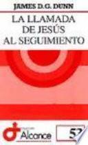 La llamada de Jesús al seguimiento