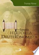 La llamada historia Deuteronomista