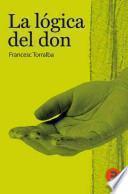 La logica del don / The logic of the gift
