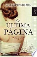 La ltima pgina / The Last Page
