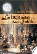 La luna sobre la Sabika