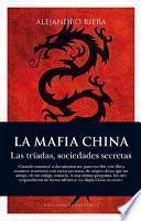 La mafia china: Las tríadas