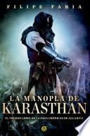La manopla de Karasthan