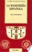 La masonería española
