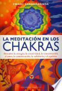 La meditacion en los chacras / Chakra Meditation