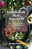 La mejor guía de la Dieta DASH